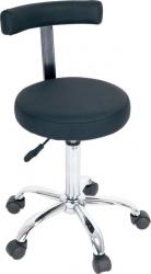 כסא ספר למעצב השיער למספרות דגם 398