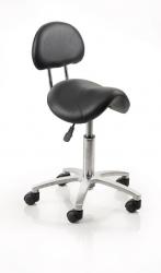 כסא ספר- למעצב השיער - למספרות דגם 392